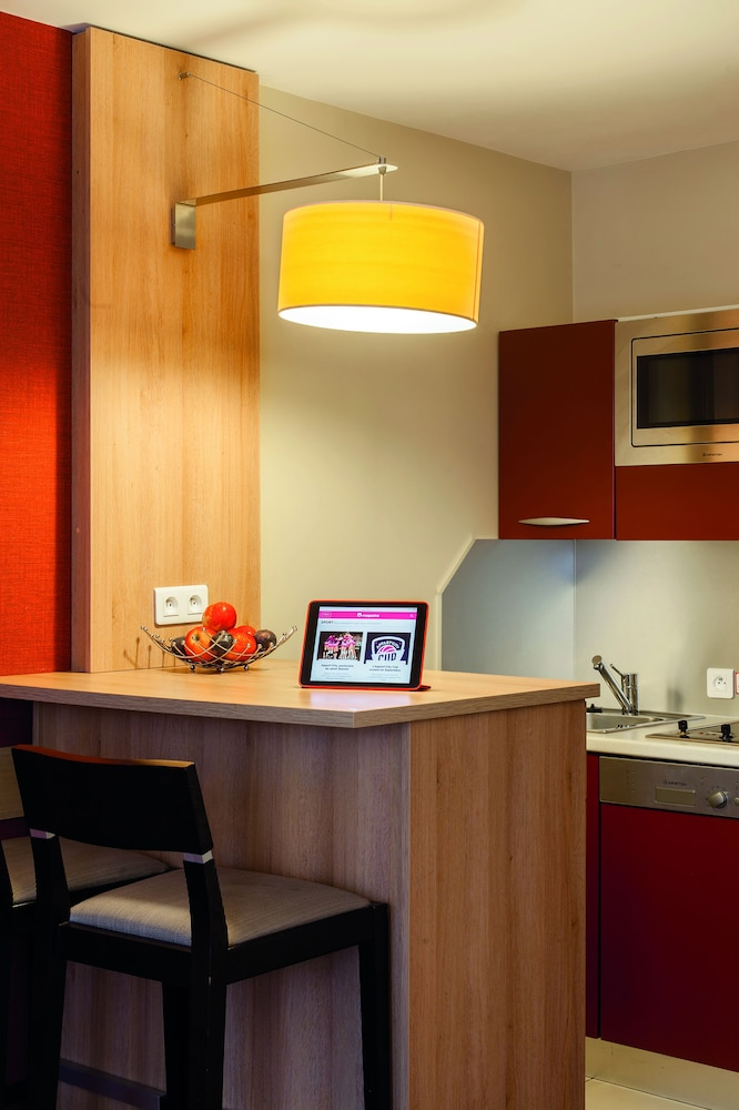In-Room Dining, Appart'City Confort Marne La Vallée Val d'Europe