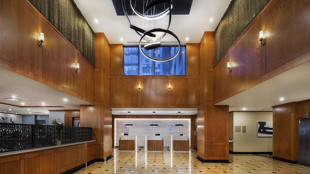 Hilton Garden Inn Montr 233 Al Centre Ville Reviews Photos