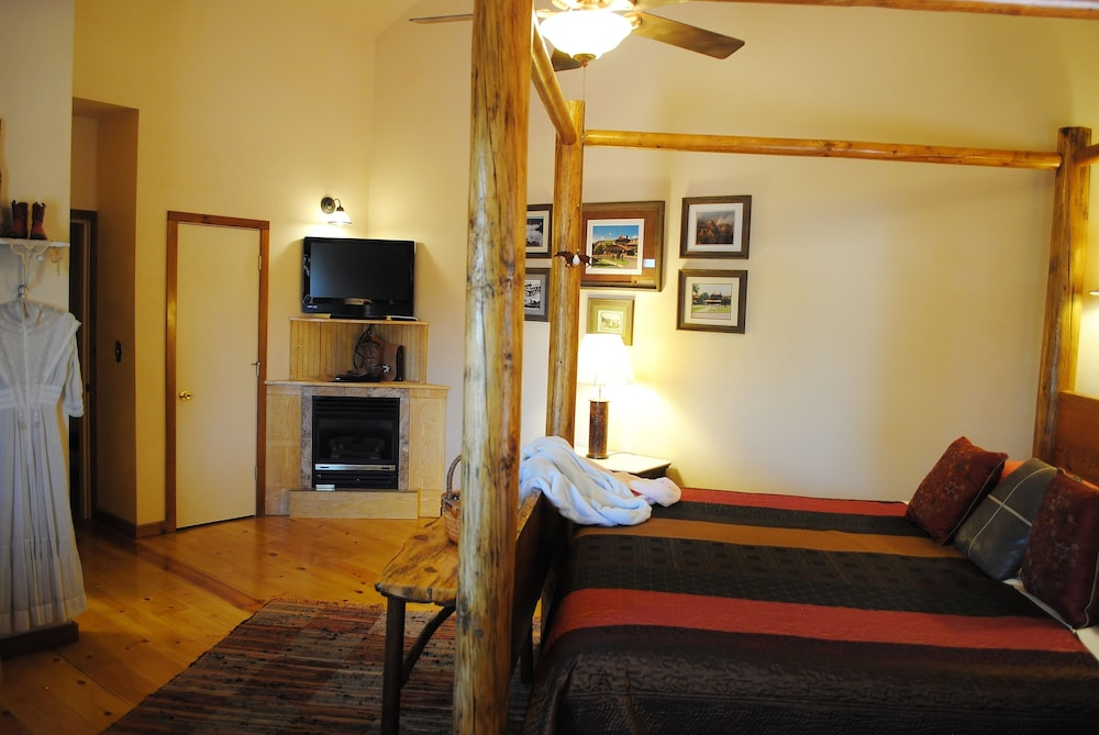 Room, Grand Canyon Bed and Breakfast