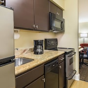 TownePlace Suites by Marriott Tampa Westshore/Airport