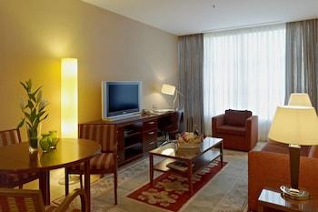Marriott Executive Apartments Atyrau Deals & Reviews (Atyrau