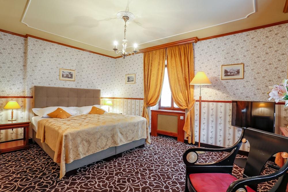 Hotel Pankrac Prag Bewertung