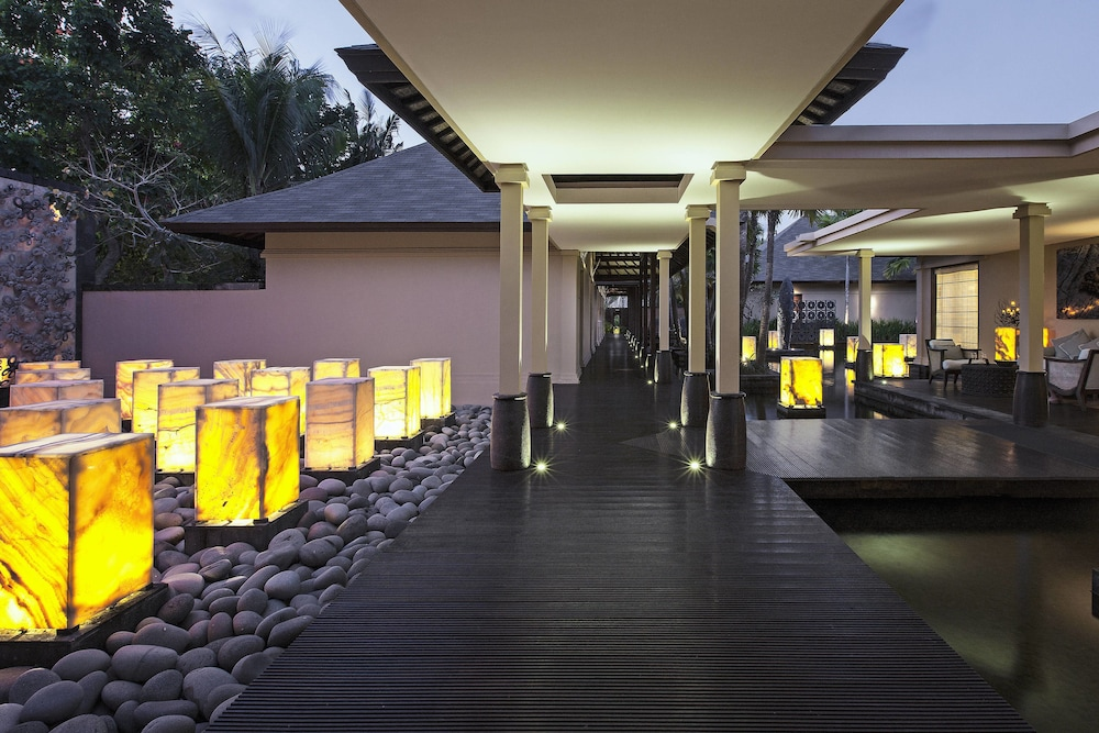 Spa, The St. Regis Bali Resort