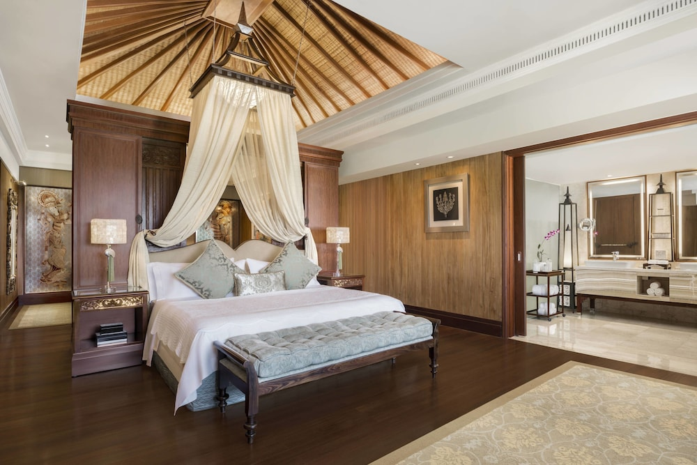 Room, The St. Regis Bali Resort