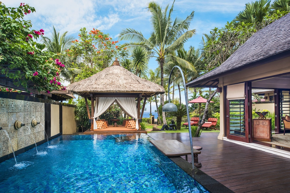 Private Pool, The St. Regis Bali Resort