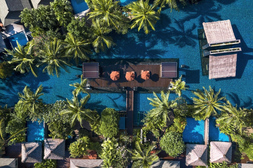 Miscellaneous, The St. Regis Bali Resort