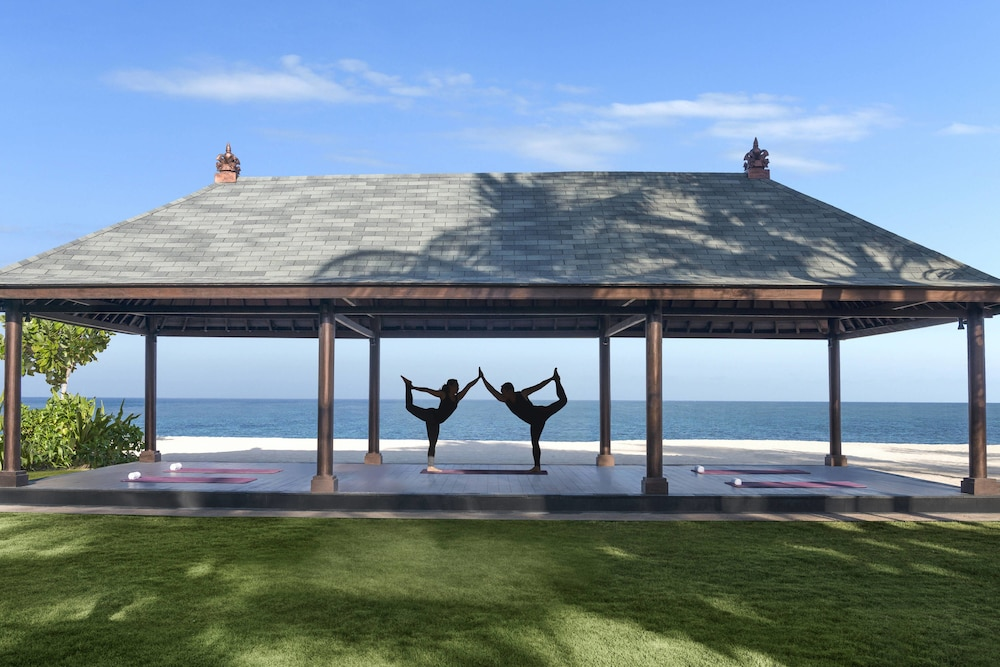 Yoga, The St. Regis Bali Resort
