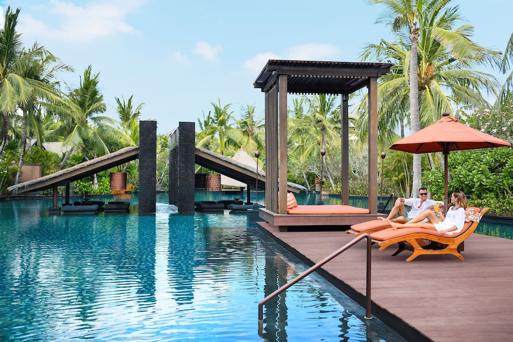 Property Amenity, The St. Regis Bali Resort