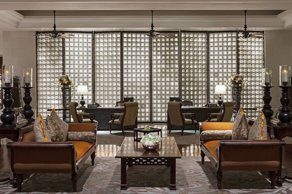 Lobby, The St. Regis Bali Resort