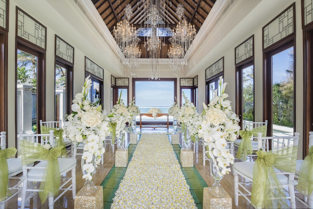 Banquet Hall, The St. Regis Bali Resort