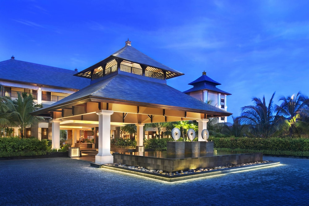 Exterior, The St. Regis Bali Resort