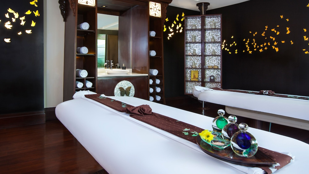 Treatment Room, The St. Regis Bali Resort