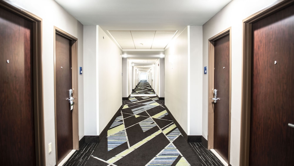 Interior, Holiday Inn Express & Suites Sedalia