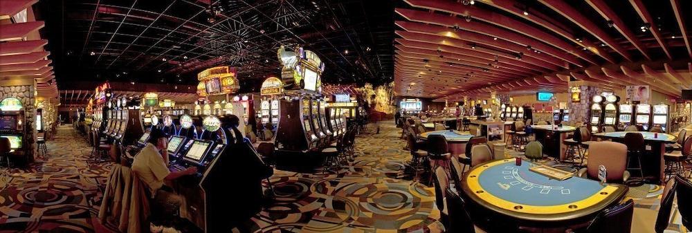St Ignace Casino
