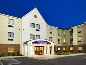 Candlewood Suites Knoxville Airport-Alcoa, an IHG Hotel