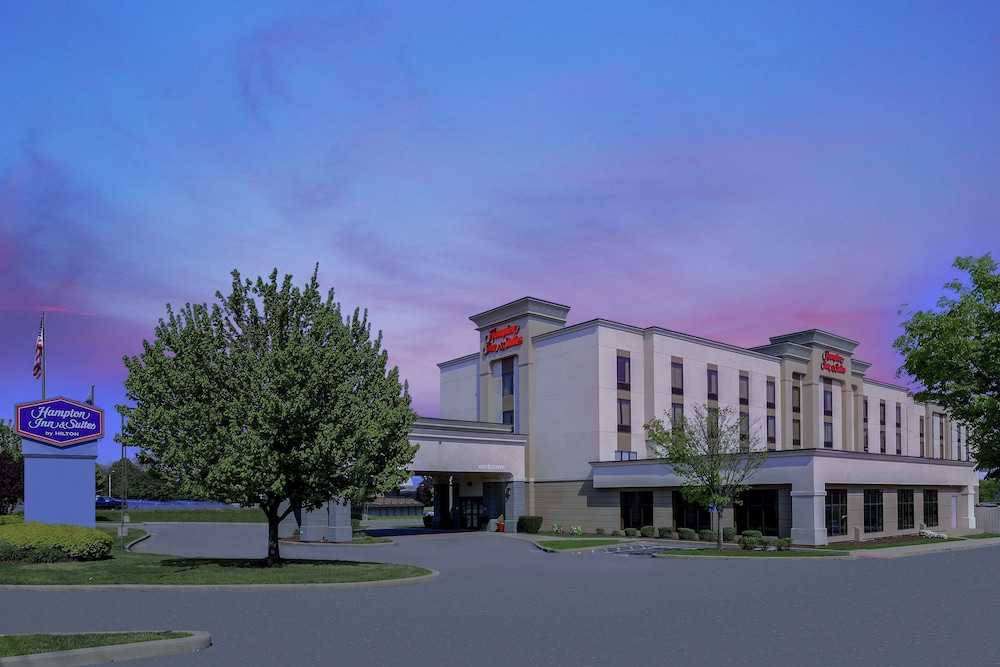 Featured Image, Hampton Inn & Suites New Haven - South - West Haven