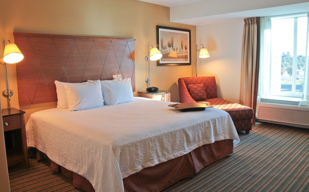 Room, Hampton Inn Hampton-Newport News