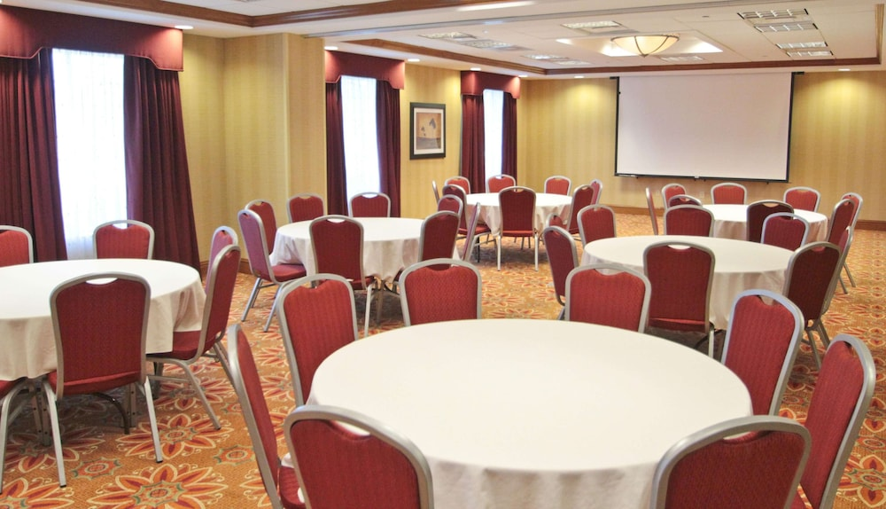 Meeting Facility, Hampton Inn Hampton-Newport News