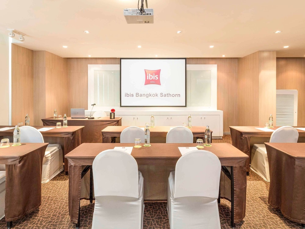 Meeting Facility, ibis Bangkok Sathorn