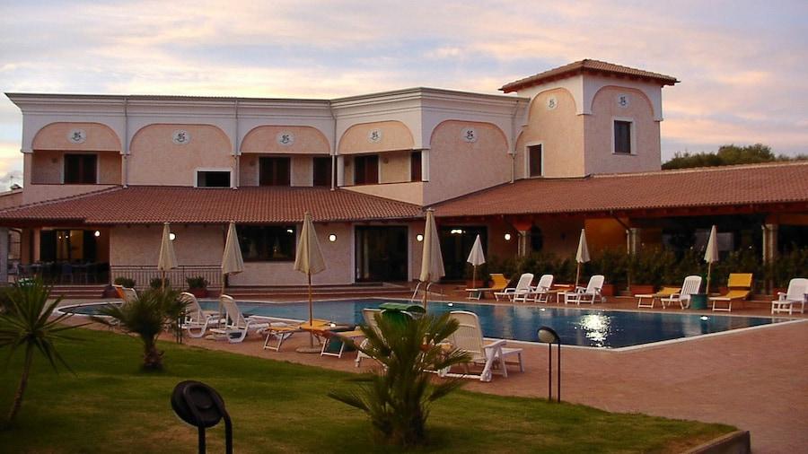 Uappala Hotel Club Le Rose