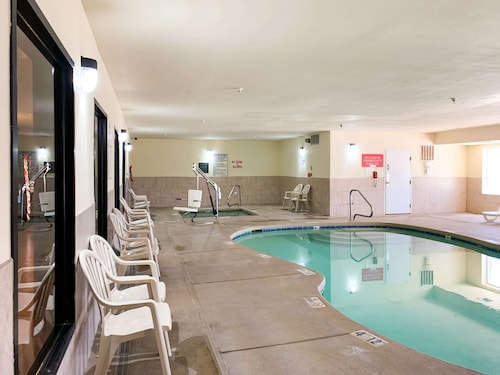 Motel 6 Hobbs, NM - Event Center