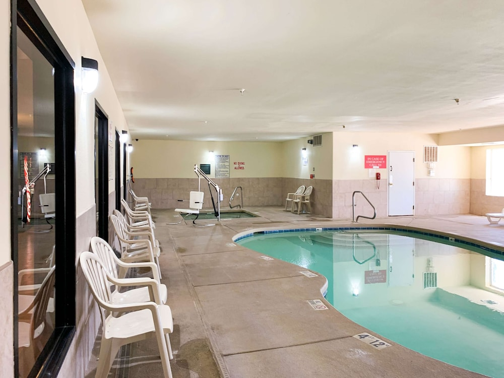 Featured Image, Motel 6 Hobbs, NM - Event Center