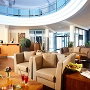 Hotel Kiel by Golden Tulip