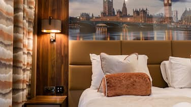Voyage London Hotel