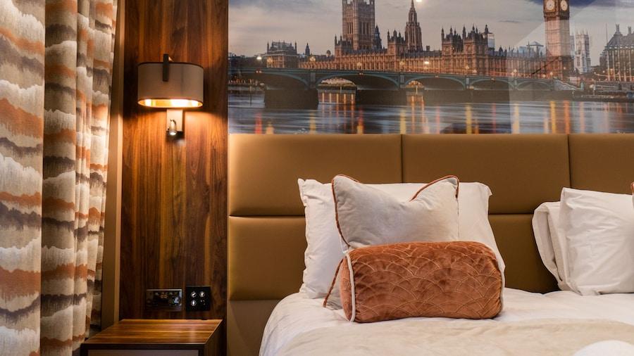 旅遊倫敦酒店