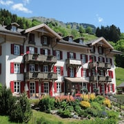 Relais du Silence Boutique Hotel du Pillon