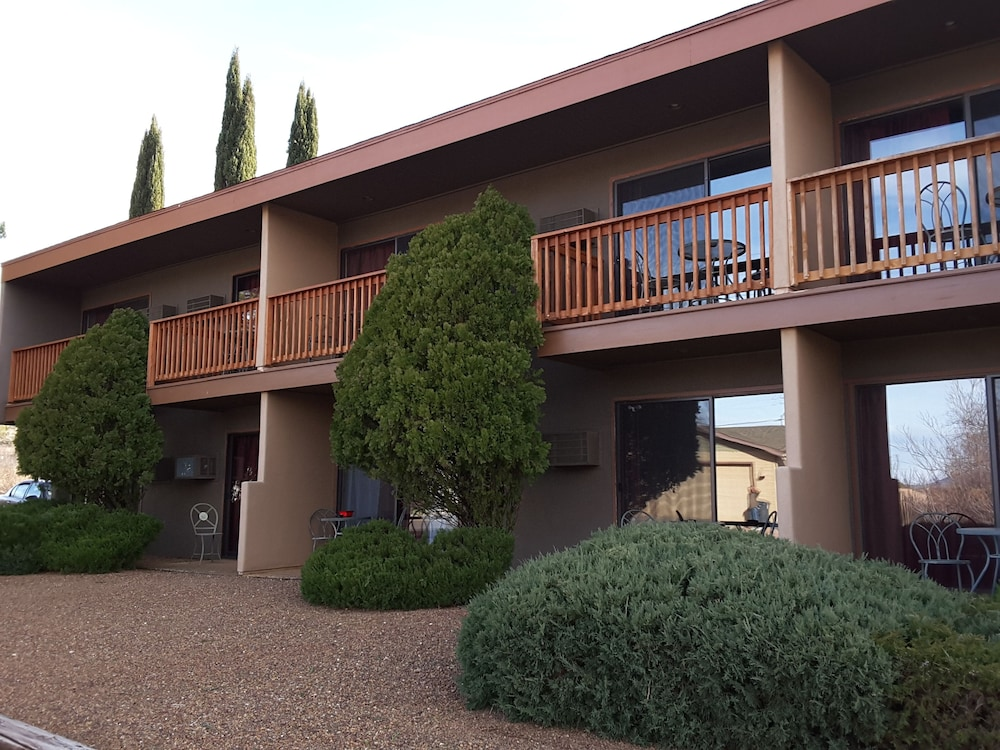 80c7fcdef02ae8 Beaver Creek Inn in Sedona