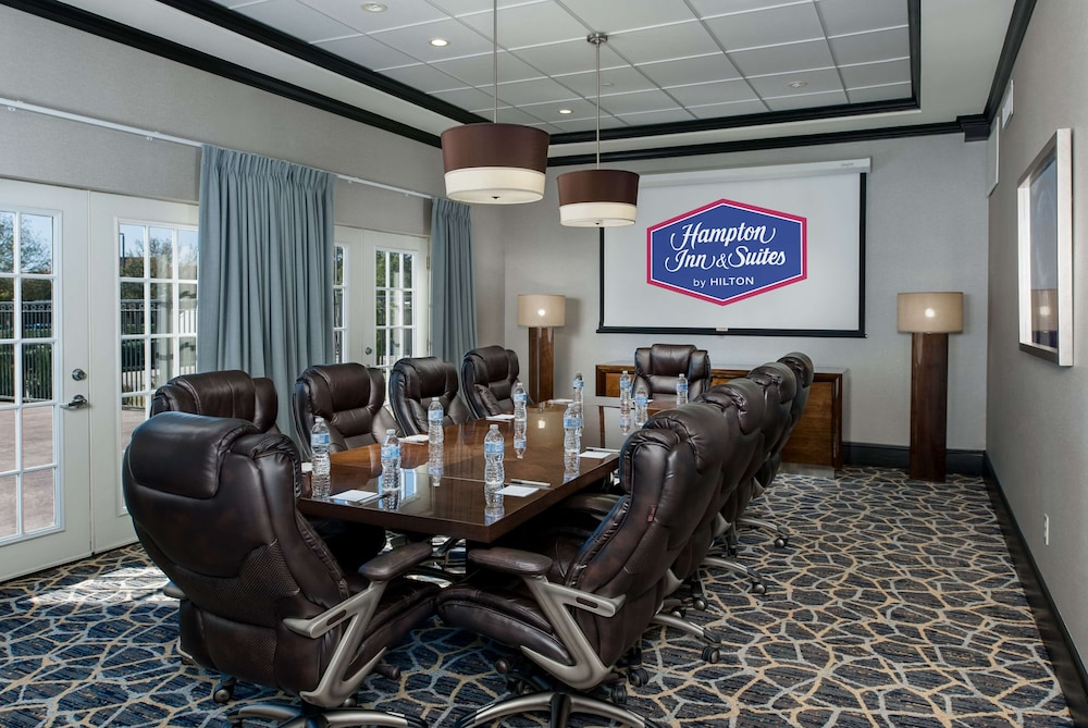 Meeting Facility, Hampton Inn & Suites Fort Worth-Fossil Creek