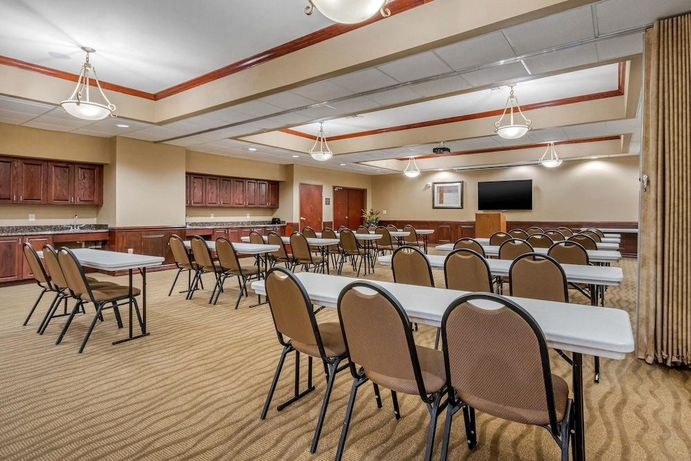 Meeting Facility, Comfort Suites Central