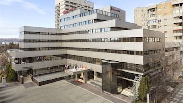 Ramada by Wyndham Iasi City Centre