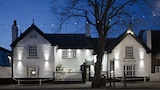 The Old Hall Hotel and Restaurant - Frodsham Hotels