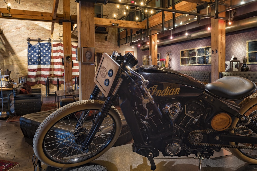 The Iron Horse Hotel in Milwaukee, WI | Expedia