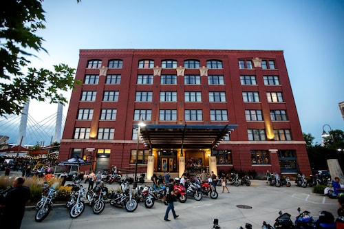 Great Place to stay The Iron Horse Hotel near Milwaukee