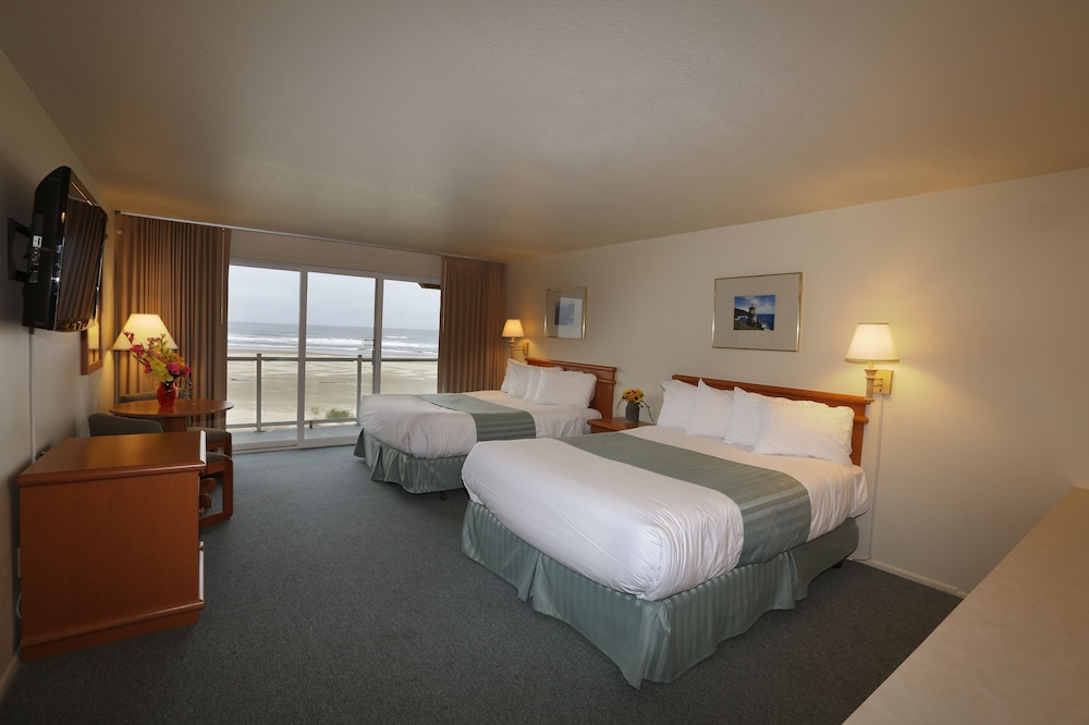 Room, Driftwood Shores Resort And Conference Center