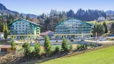 Alpine Club by Diamond Resorts - Rohrmoos-Untertal Hotels