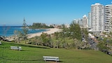 Points North Apartments - Coolangatta Hotels