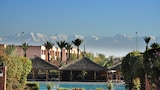 Kenzi Menara Palace All inclusive Available - Marrakech Hotels