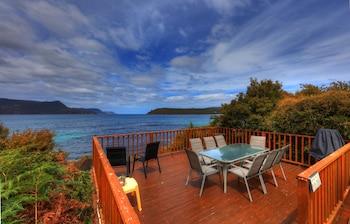Sea Change Safety Cove Tasmania Australia