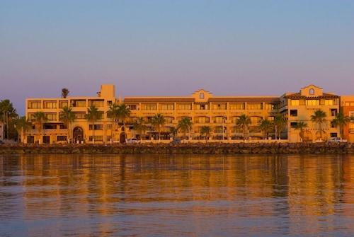La Mision Loreto Hotel