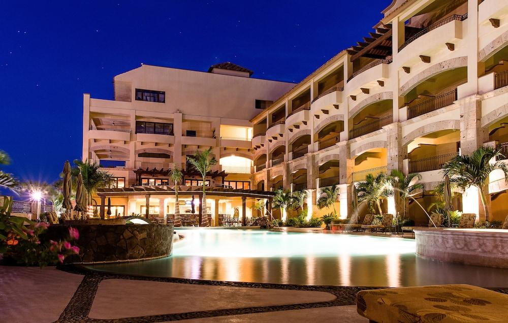 La Mision Hotel Baja Mexico