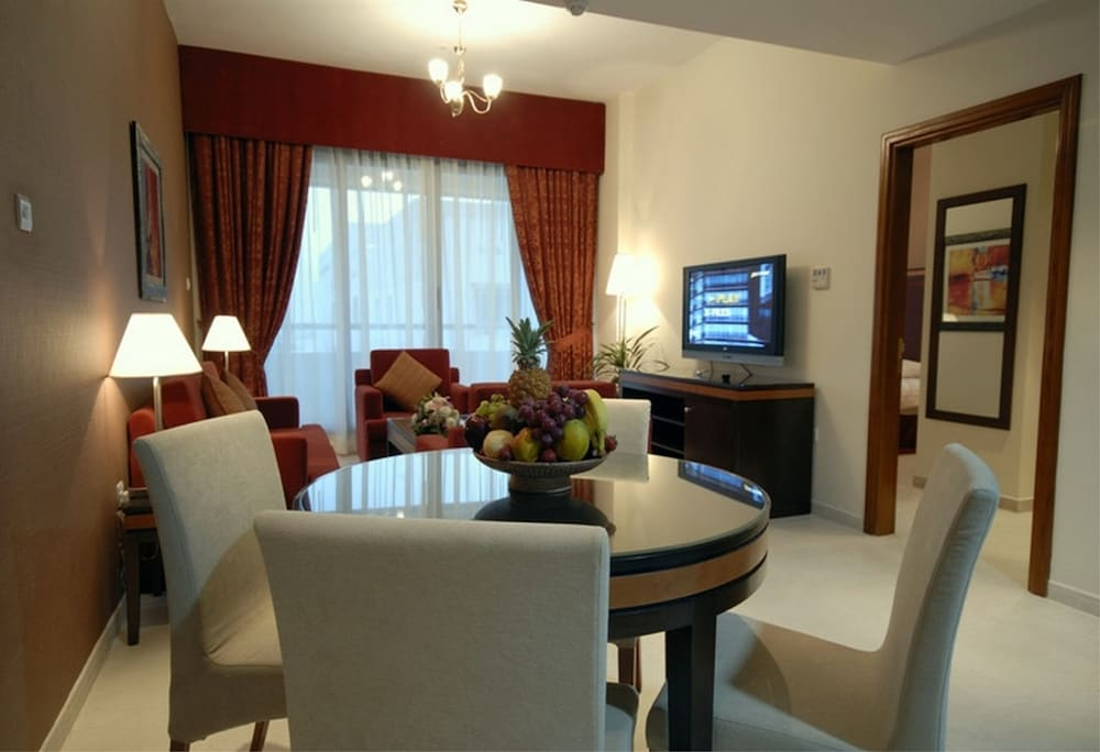 XCLUSIVE Hotel Apartments Deals U0026 Reviews (Dubai, ARE) | Wotif