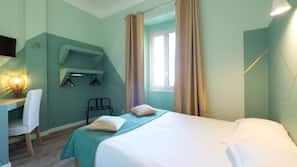 Matelas Select Comfort, bureau, chambres insonorisées, Wi-Fi gratuit