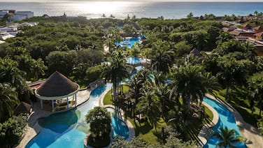 Iberostar Paraiso Del Mar All Inclusive