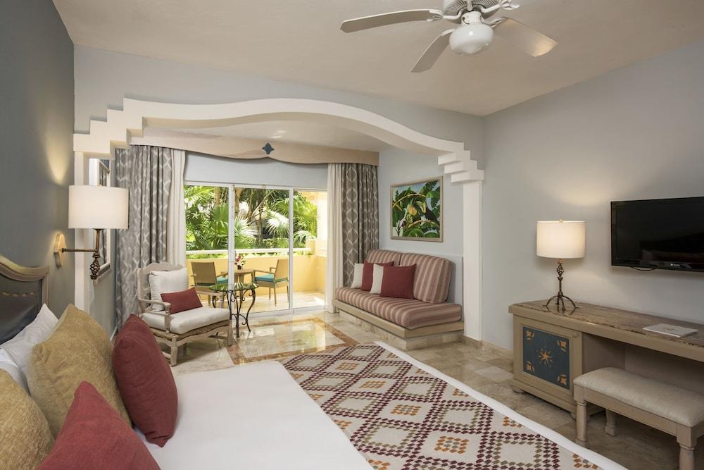 Iberostar Paraiso Del Mar All Inclusive In Playa Del Carmen Hotel Rates Reviews On Orbitz