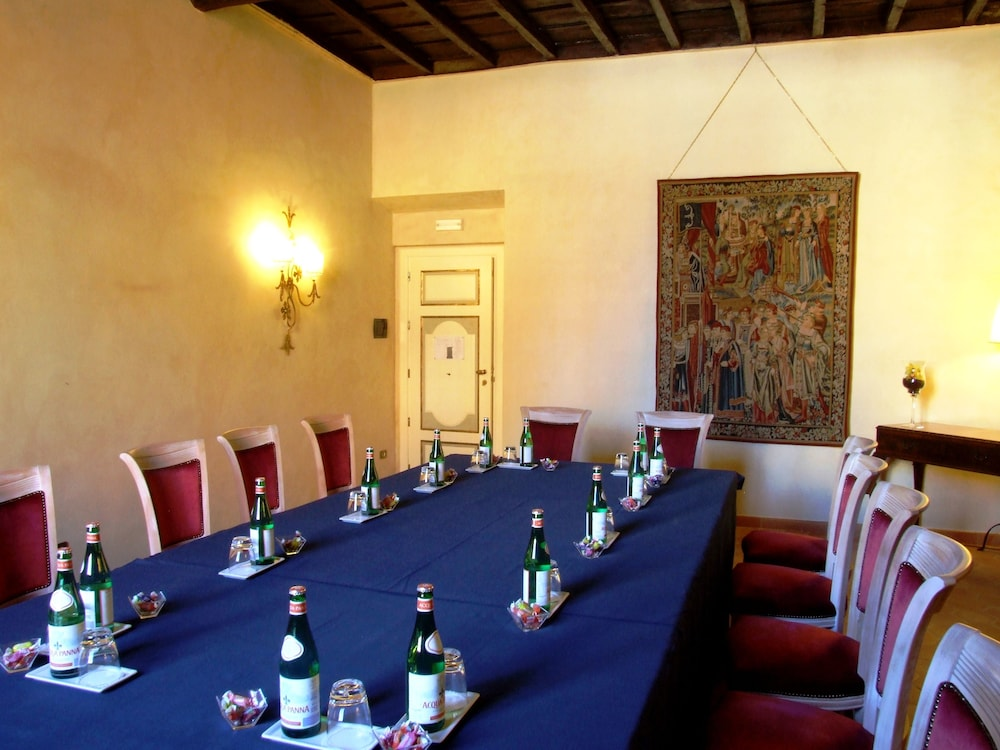 Meeting Facility, VOI Donna Camilla Savelli Hotel