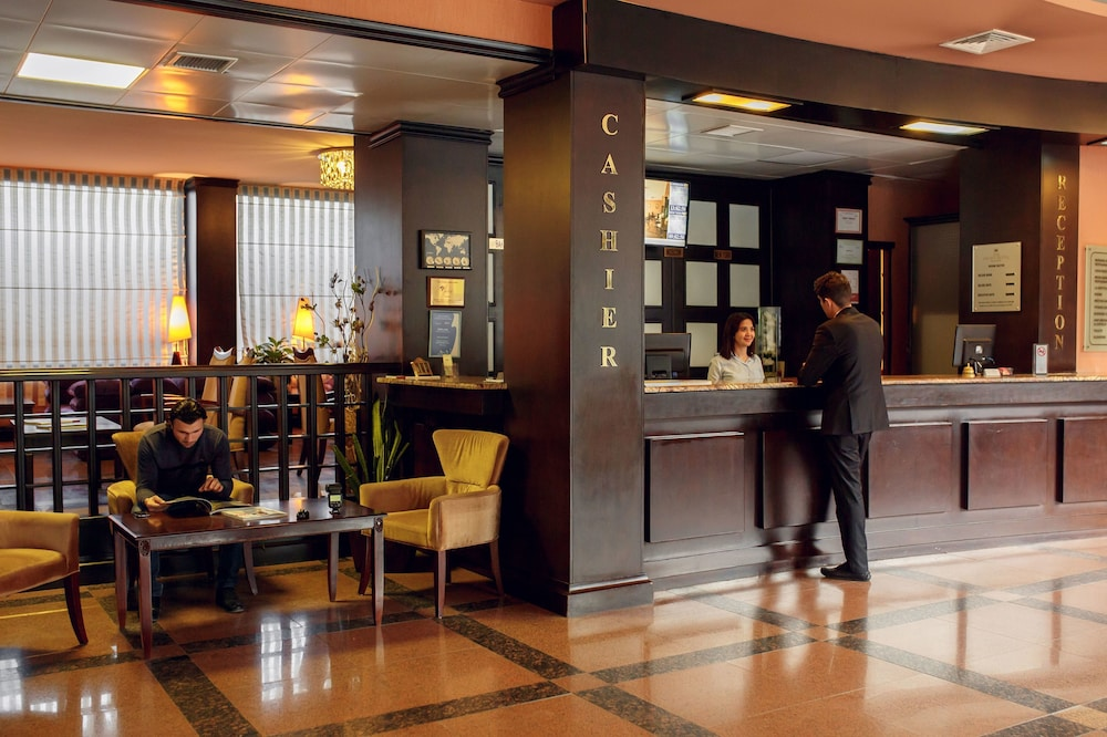 The Crown Hotel In Baku Hotel Rates Reviews On Orbitz